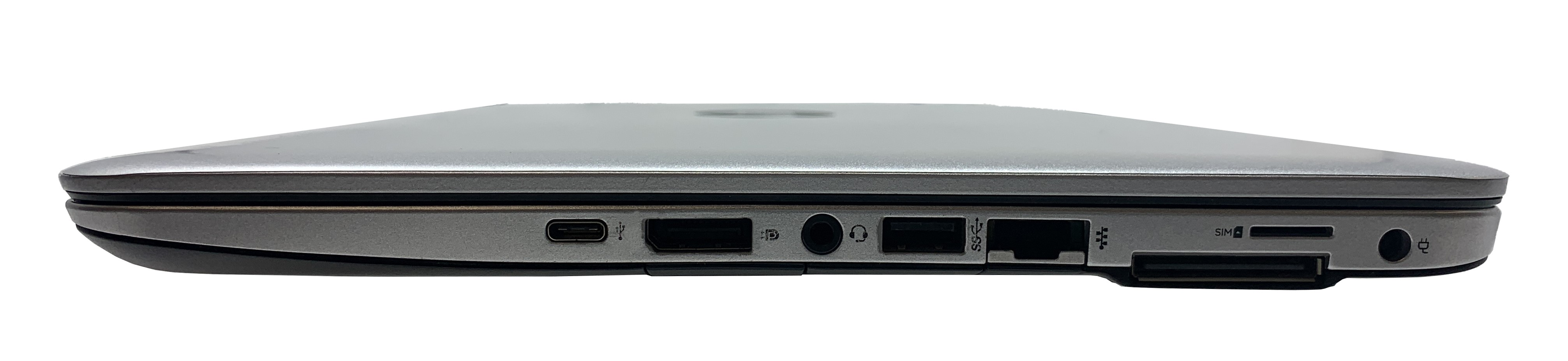 HP 840 G3 right side